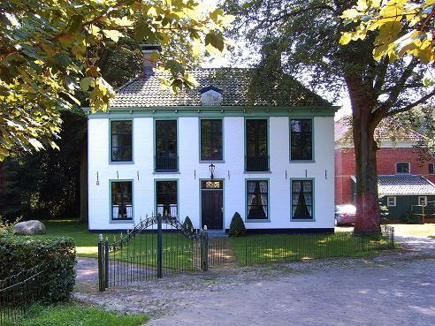 Maison Oudemirdum - 18 personnes - location vacances  n°23818