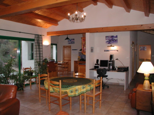 Maison  - 6 personnes - location vacances  n°23820