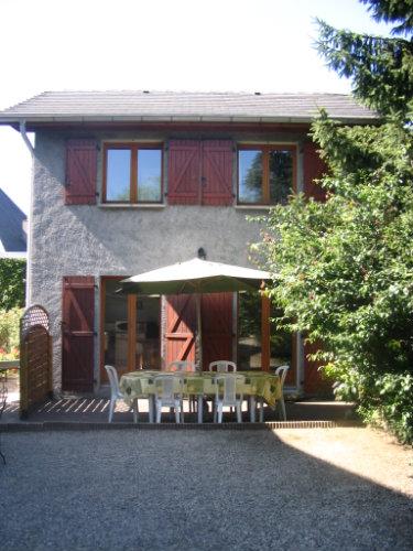 Maison Chambéry - 6 personnes - location vacances  n°23827