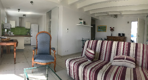 House in ROYAN - Vacation, holiday rental ad # 23836 Picture #1