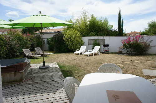 House in ROYAN - Vacation, holiday rental ad # 23836 Picture #2