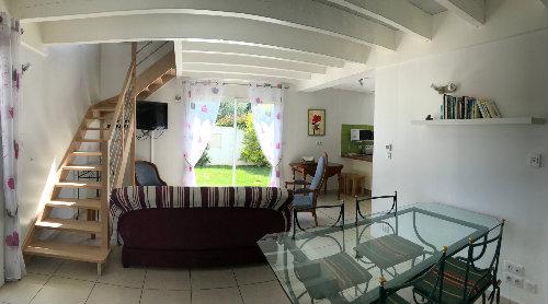 Maison Royan - 7 personnes - location vacances  n°23836