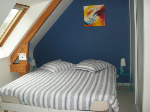 Appartement 4 personnes Saint Malo - location vacances  n°23839