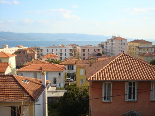 Flat in Ajaccio - Vacation, holiday rental ad # 23852 Picture #2