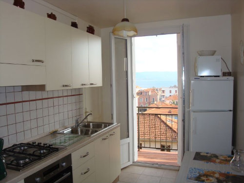 Flat in Ajaccio - Vacation, holiday rental ad # 23852 Picture #3