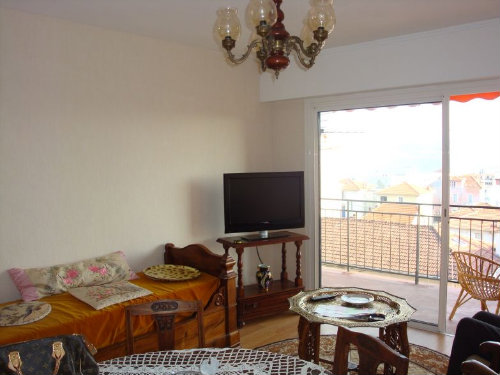Flat in Ajaccio - Vacation, holiday rental ad # 23852 Picture #5