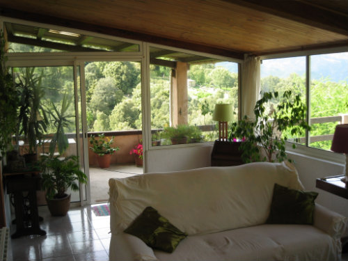 House 5 people Carbuccia - holiday home  #23853