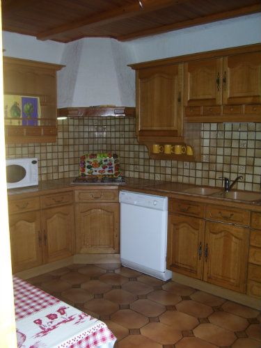 Flat in Bourg Saint Maurice  - Vacation, holiday rental ad # 23854 Picture #3