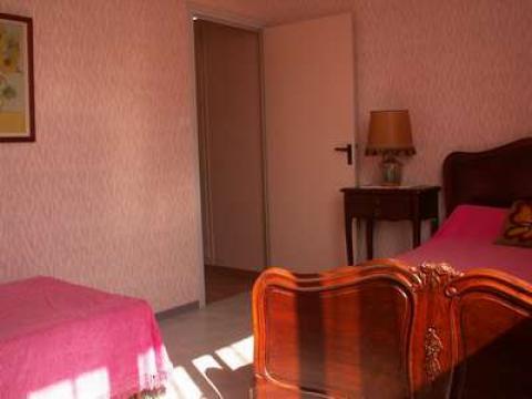Appartement St Hilaire De Riez - 4 personnes - location vacances  n°23867