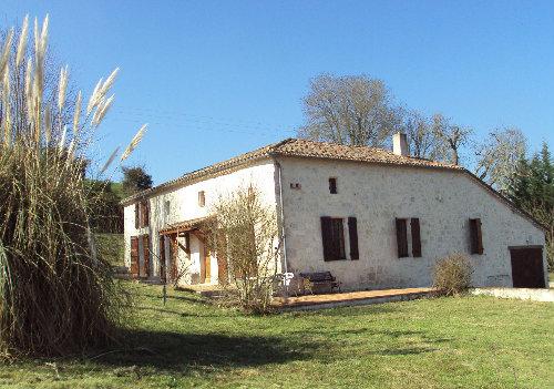 House Saint Maurin - 10 people - holiday home  #23870