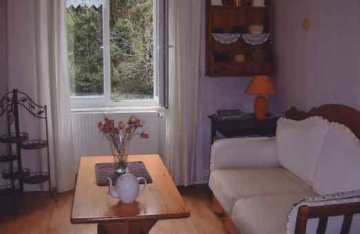 Flat in Sainte Marie aux Mines - Vacation, holiday rental ad # 23872 Picture #3
