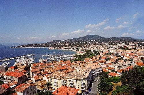 Appartement Sainte Maxime - 4 personen - Vakantiewoning  no 23873