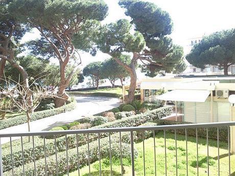 Appartement Le Lavandou - 4 personnes - location vacances  n°23878