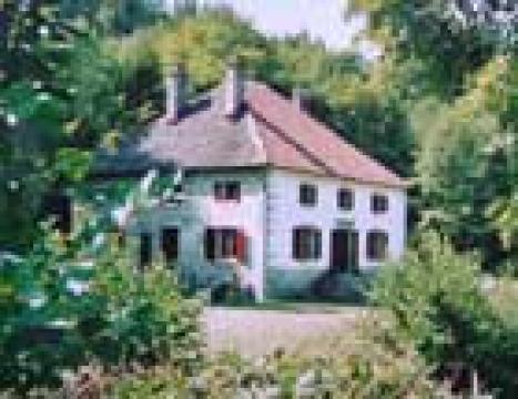 Maison Mailleroncourt Saint Pancras - 14 personnes - location vacances  n°23887