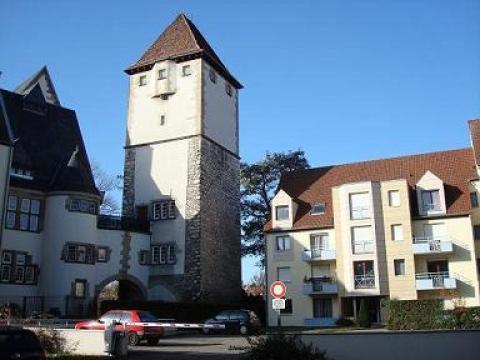Appartement Mulhouse - 2 personnes - location vacances  n°23895