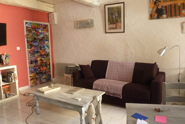 Flat in Hyères - Vacation, holiday rental ad # 23900 Picture #4