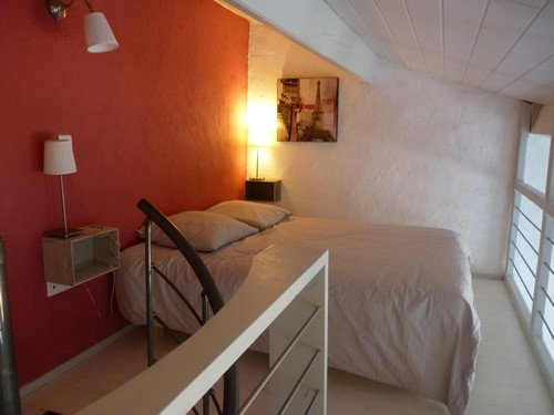Flat in Hyères - Vacation, holiday rental ad # 23900 Picture #6