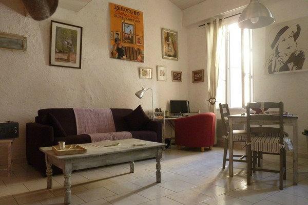 Apartamento Hyères - 4 personas - alquiler n°23900