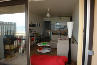 Flat in Lacanau Océan - Vacation, holiday rental ad # 23917 Picture #2