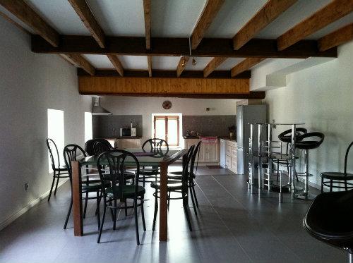Appartement 12 personnes Le Ménil - location vacances  n°23924