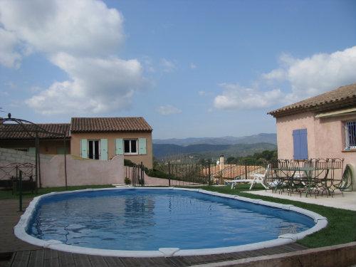 Maison Cogolin - 5 personnes - location vacances