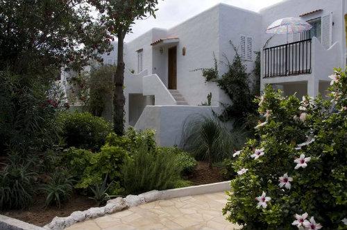 Huis Ibiza - 4 personen - Vakantiewoning  no 23932