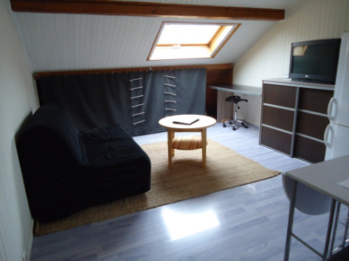 Appartement in Annecy für  2 •   1 Badezimmer
