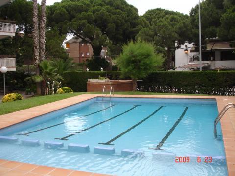 Appartement Gava - 6 personnes - location vacances