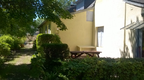 Gite 4 personnes Montignac - location vacances  n°23995