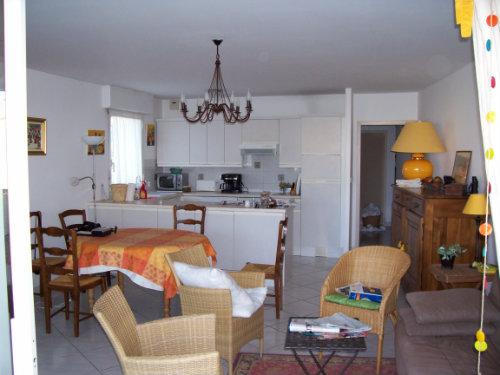 Appartement La Ciotat - 6 personnes - location vacances  n°24005