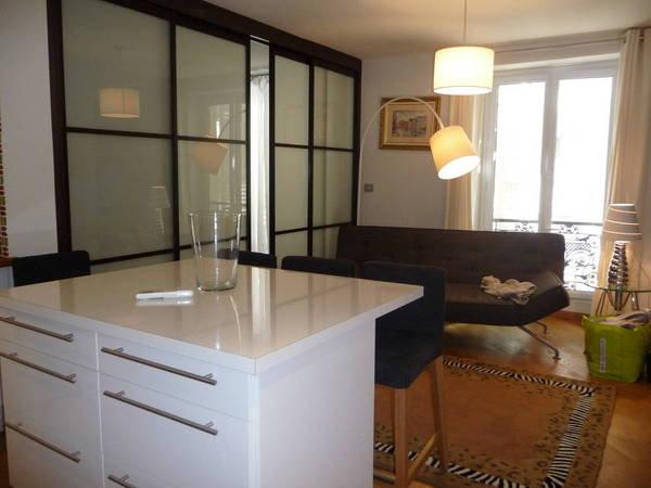 Appartement Paris  - location vacances  n°24014