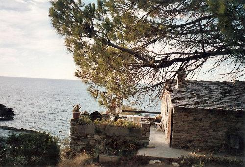 Chalet à Scala di marinca pour  2 •   avec terrasse   n°24021