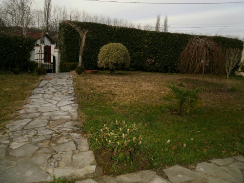 House in Espelette - Vacation, holiday rental ad # 24022 Picture #3
