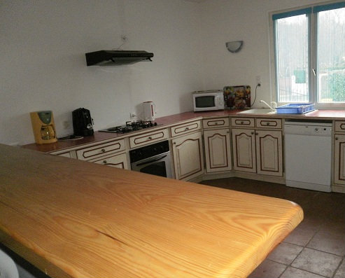 House in Espelette - Vacation, holiday rental ad # 24022 Picture #4
