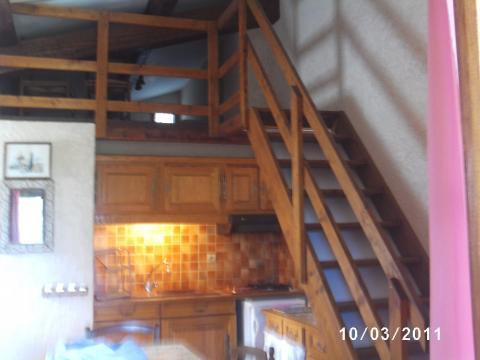 Appartement Bormes-les-mimosas - 6 personnes - location vacances  n°24033