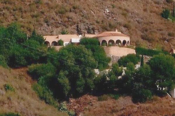 Chalet Mojacar - 7 personnes - location vacances