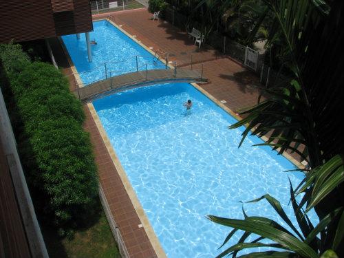Appartement Saint Pierre - 6 personnes - location vacances  n°24038