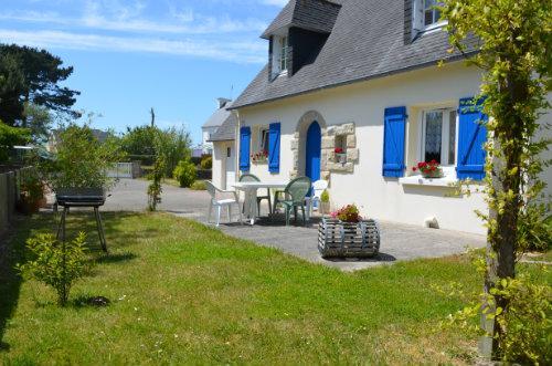 Maison Guilvinec - 4 personnes - location vacances  n°24039