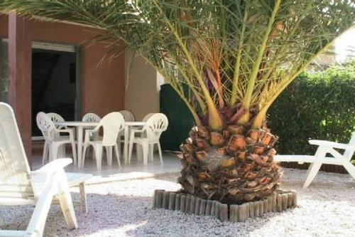 House Vias Plage - 7 people - holiday home  #24058