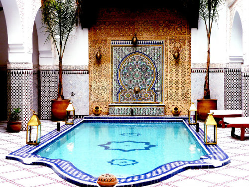 House Marrakech - 24 people - holiday home  #24061