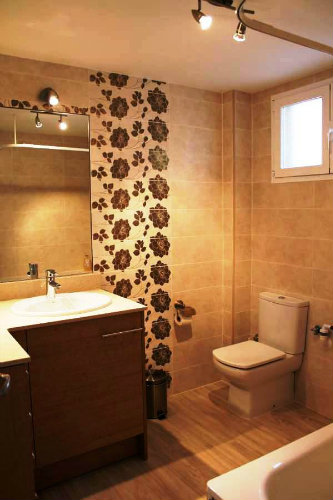 Flat in Altea - Vacation, holiday rental ad # 24064 Picture #2