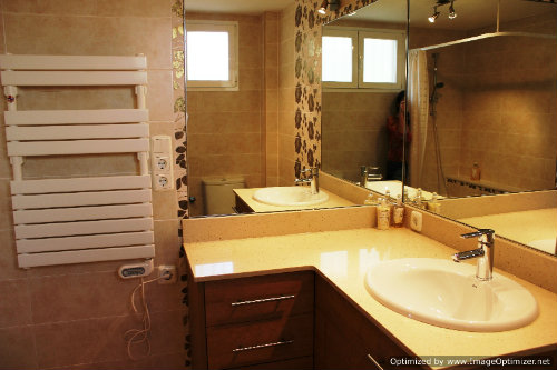 Flat in Altea - Vacation, holiday rental ad # 24064 Picture #3