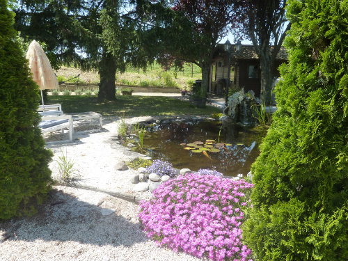Bed and Breakfast in Fronsac - Vacation, holiday rental ad # 24067 Picture #4