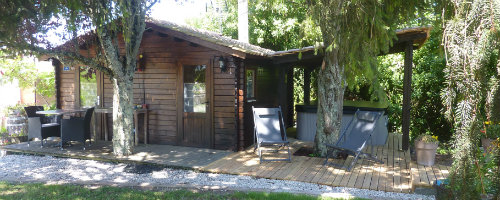 Bed and Breakfast Fronsac - 2 personen - Vakantiewoning  no 24067