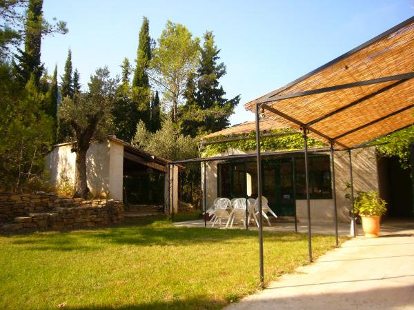 Gite Valflaunes - 5 personnes - location vacances