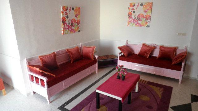 ch teau kantaoui sousse tunisie louer pour 4 personnes location n 24075. Black Bedroom Furniture Sets. Home Design Ideas