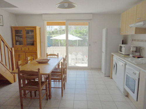 House Vias Plage - 6 people - holiday home  #24090