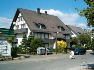 Appartement Winterberg - 5 personnes - location vacances  n°24098