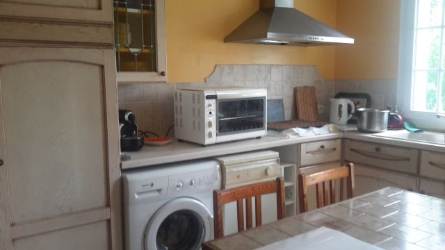 House in Urrugne - Vacation, holiday rental ad # 24100 Picture #6
