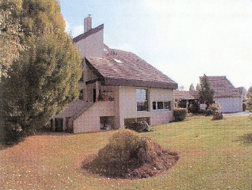 Bed and Breakfast Chalifert - 5 personen - Vakantiewoning  no 24104